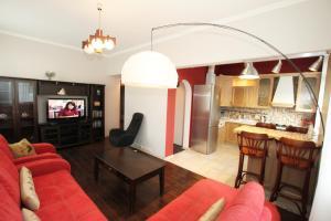 Апартаменты ТВСТ на Маяковской - фото 4