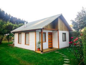Cabaña Buchupureo
