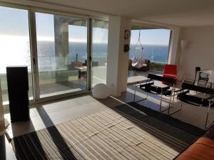 Duplex Reñaca, Apartmanok  Viña del Mar - big - 1