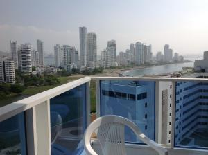 Apartamentos Cartagena, Apartments  Cartagena de Indias - big - 2