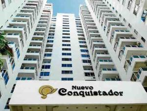 Apartamentos Cartagena, Apartments  Cartagena de Indias - big - 40