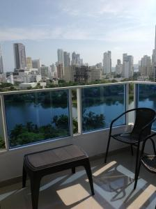 Apartamentos Cartagena, Apartments  Cartagena de Indias - big - 31