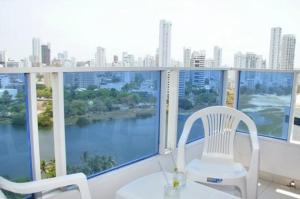 Apartamentos Cartagena, Apartments  Cartagena de Indias - big - 9