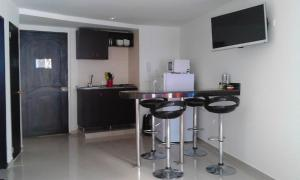 Apartamentos Cartagena, Apartments  Cartagena de Indias - big - 19