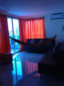 Apartamentos Cartagena, Apartments  Cartagena de Indias - big - 24