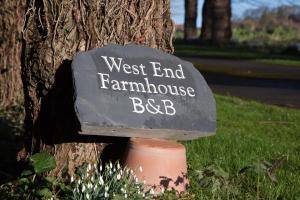 West End Flower Farm Bed & Breakfast