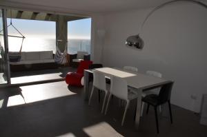 Duplex Reñaca, Apartmanok  Viña del Mar - big - 3