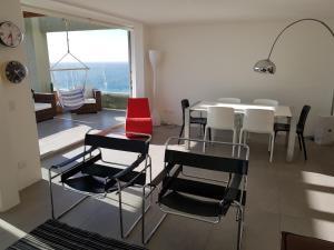 Duplex Reñaca, Apartmanok  Viña del Mar - big - 9