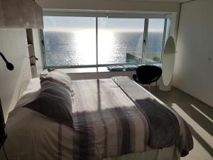 Duplex Reñaca, Apartments  Viña del Mar - big - 11