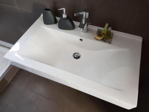 Duplex Reñaca, Apartments  Viña del Mar - big - 12