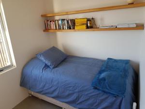 Duplex Reñaca, Apartmanok  Viña del Mar - big - 13