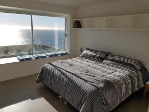 Duplex Reñaca, Apartmanok  Viña del Mar - big - 14