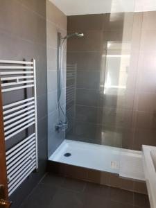 Duplex Reñaca, Apartmanok  Viña del Mar - big - 16