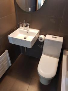 Duplex Reñaca, Apartments  Viña del Mar - big - 19