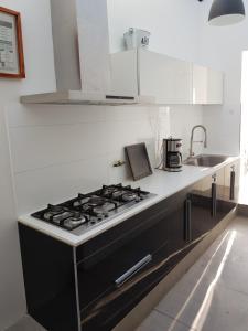 Duplex Reñaca, Apartmanok  Viña del Mar - big - 21