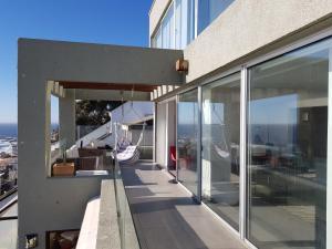 Duplex Reñaca, Apartmanok  Viña del Mar - big - 22