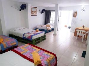 SanTonio Casa Hostal, Affittacamere  Cali - big - 48