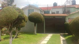 Metepec Inn, Inns  Toluca - big - 1