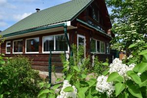 Апартаменты Дом у реки, Пермь