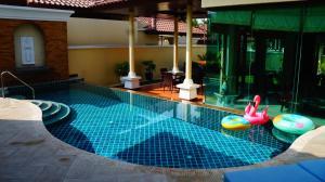 Les Palmares Villas, Курортные отели  Банг Тао Бич - big - 107