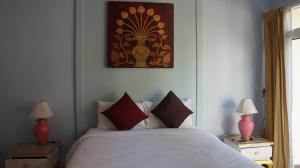 Les Palmares Villas, Курортные отели  Банг Тао Бич - big - 133