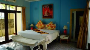 Les Palmares Villas, Курортные отели  Банг Тао Бич - big - 114