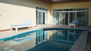 Les Palmares Villas, Курортные отели  Банг Тао Бич - big - 124