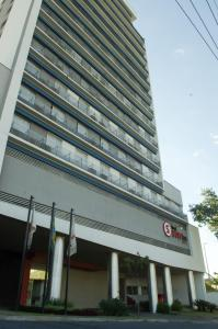 Белу-Оризонти - Stop Inn Antonio Carlos