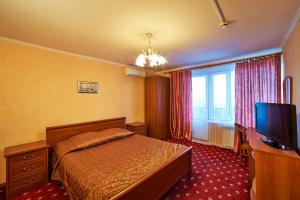 Hotel Moskvich, Hotels  Moscow - big - 22