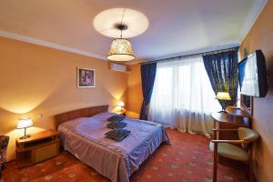 Hotel Moskvich, Hotels  Moscow - big - 23