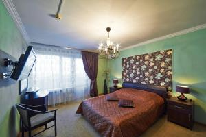 Hotel Moskvich, Hotels  Moscow - big - 24