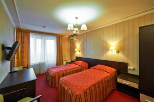 Hotel Moskvich, Hotels  Moscow - big - 25