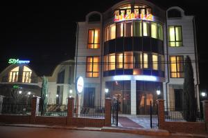 Отель Андинна, Черновцы