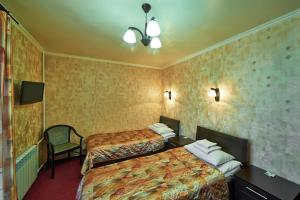 Hotel Moskvich, Hotels  Moscow - big - 27