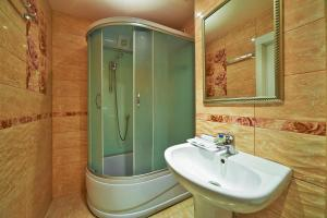 Hotel Moskvich, Hotels  Moscow - big - 30