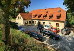 Penzion Prelat, Гостевые дома  Чески-Крумлов - big - 1
