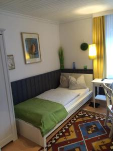 Haus Feuchtl, Guest houses  Purkersdorf - big - 14