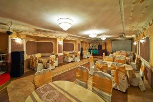 Hotel Moskvich, Hotels  Moscow - big - 51