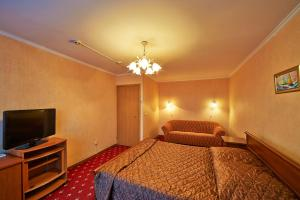 Hotel Moskvich, Hotels  Moscow - big - 33