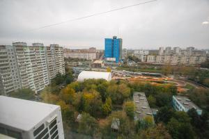 Апартаменты на Яблочкова 41 А , Апартаменты  Москва - big - 25