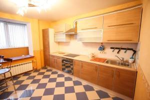 Апартаменты на Яблочкова 41 А , Апартаменты  Москва - big - 29