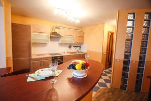 Апартаменты на Яблочкова 41 А , Апартаменты  Москва - big - 32