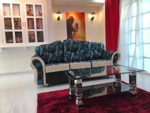 Beauty & the Beast, Privatzimmer  Kampar - big - 6