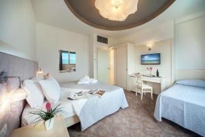 Hotel Doge, Hotely  Milano Marittima - big - 25