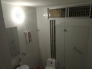 Apartamento en Cartagena, Ferienwohnungen  Cartagena de Indias - big - 7