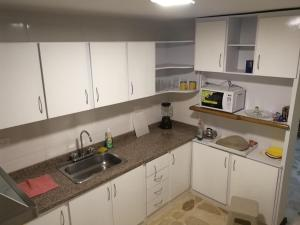 Apartamento en Cartagena, Ferienwohnungen  Cartagena de Indias - big - 3