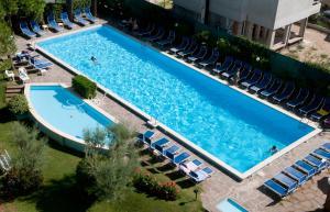 Hotel Doge, Hotely  Milano Marittima - big - 43