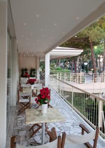 Hotel Doge, Hotely  Milano Marittima - big - 46