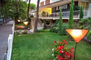 Hotel Doge, Hotely  Milano Marittima - big - 52