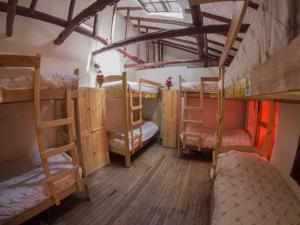 Ecopackers Hostels, Хостелы  Куско - big - 41